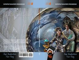 Cover for Contrapunt van Antieke Spiegelbeelden