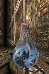 The seeress