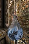 The seeress by taisteng