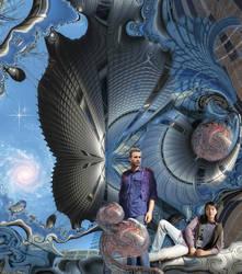 Repairing the Stargate