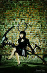 Dead Master by Aucifersakuya