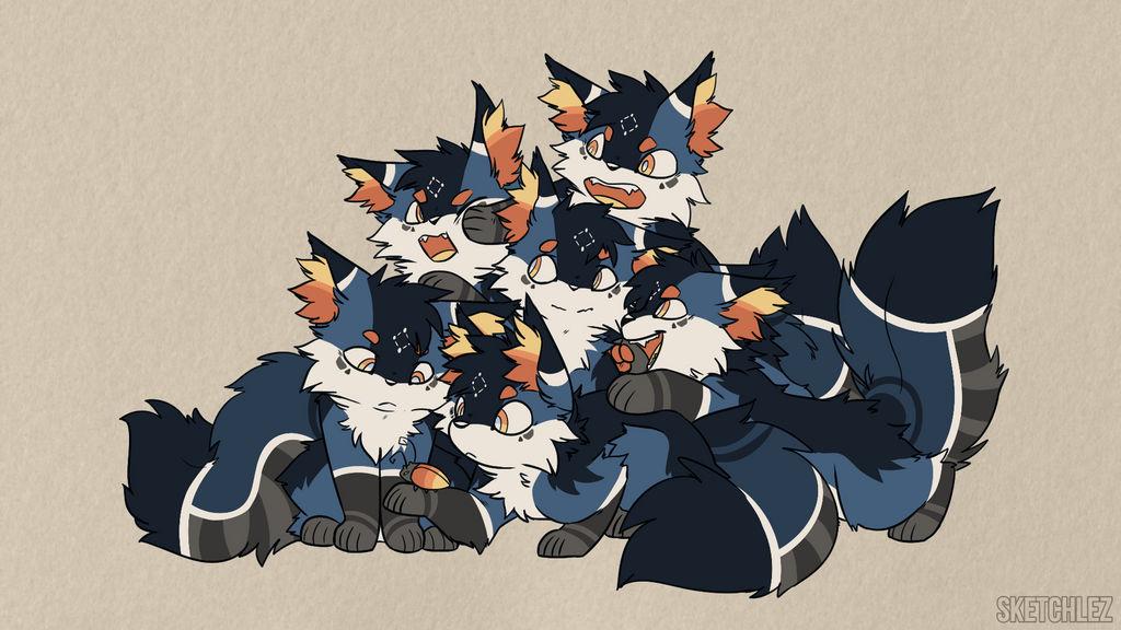Searan Pile