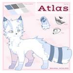 Atlas - Ref sheet 2019