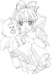 Hina Ichigo by Myr