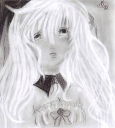Suigintou by Myr