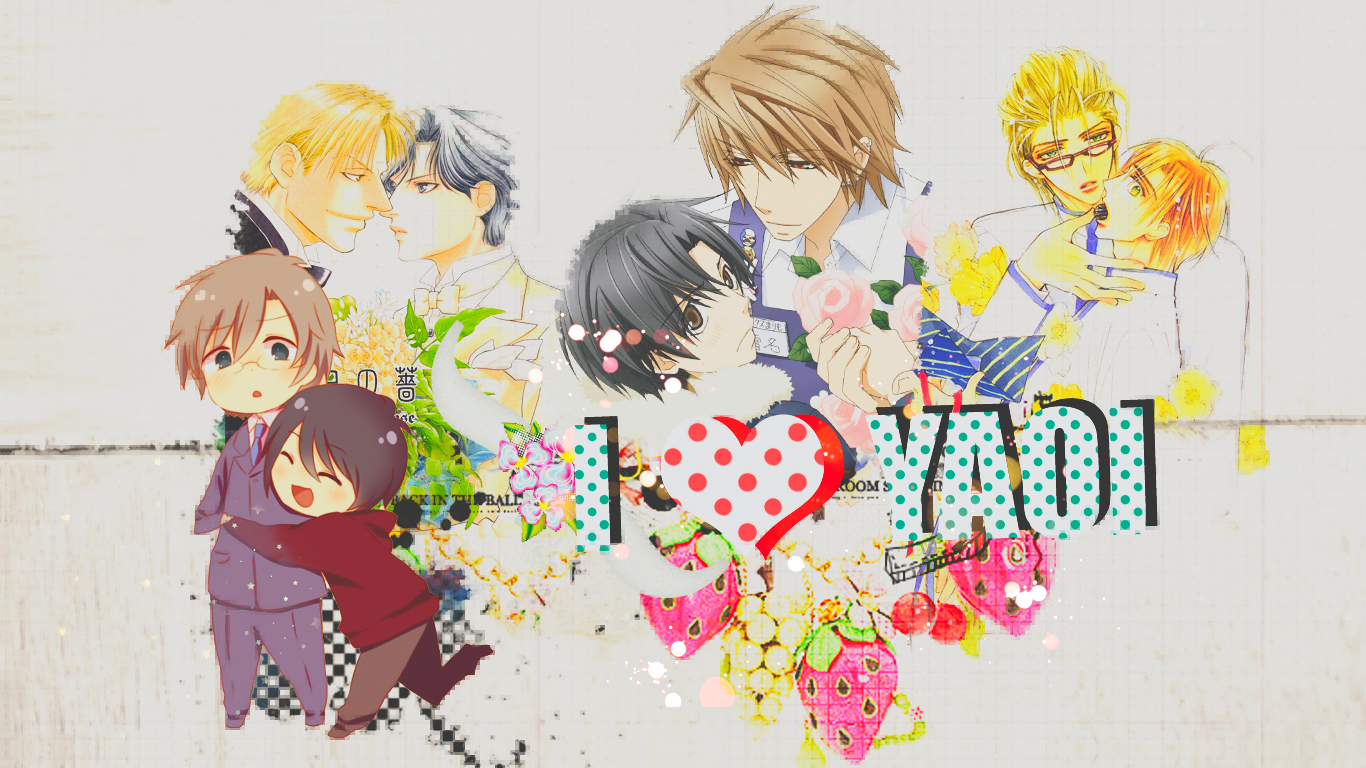 Love Stage Anime Wallpapers - Top Free Love Stage Anime