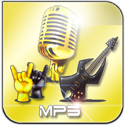 Mp3 Folder Icon By Narcizze On Deviantart