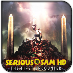 Serious Sam 2 Hd The First Encounter By Narcizze On Deviantart