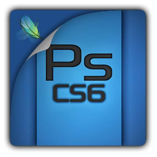 how to make icon in photoshop cs6