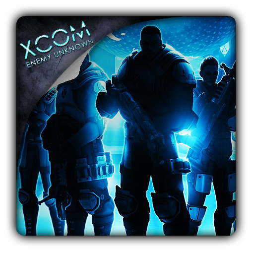 Xcom Enemy Unknown by Narcizze on DeviantArt