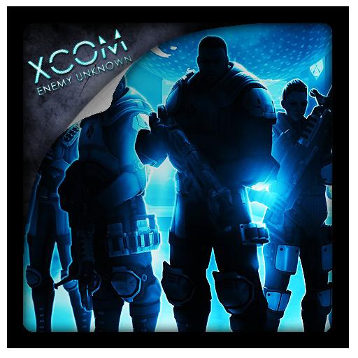 Xcom Enemy Unknown by Narcizze on DeviantArt