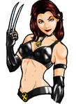 x-23 all colors