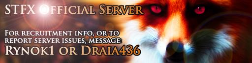 Battlefield 3 Server Banner by Draia436