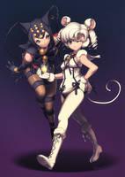 Sailor Animamate by illust-ringo