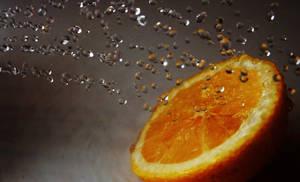 Lemons water