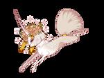 [TWWM] The Gracefull Rose swan