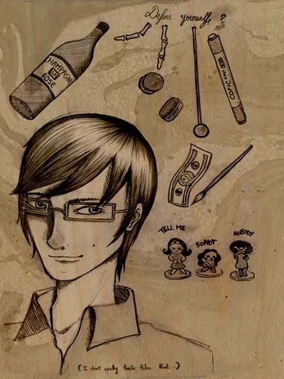 Silveril's Profile Picture