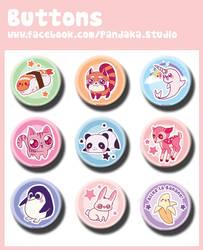 00 Pandaka buttons 3