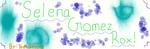 Selena Gomez Rox by tecnawesome