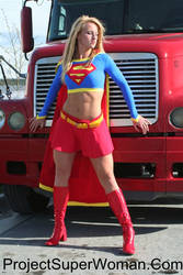 Aubrie's New Costume by Project-Superwoman
