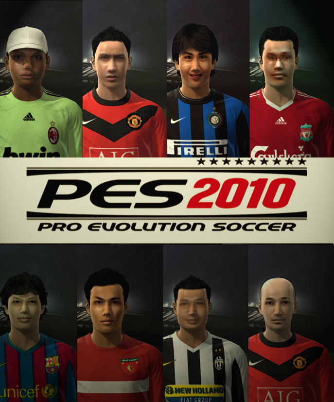 how to create a pes file