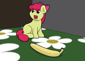 Banana? by Ljdamz1119