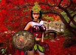 Wonder Woman Intrntnl:China