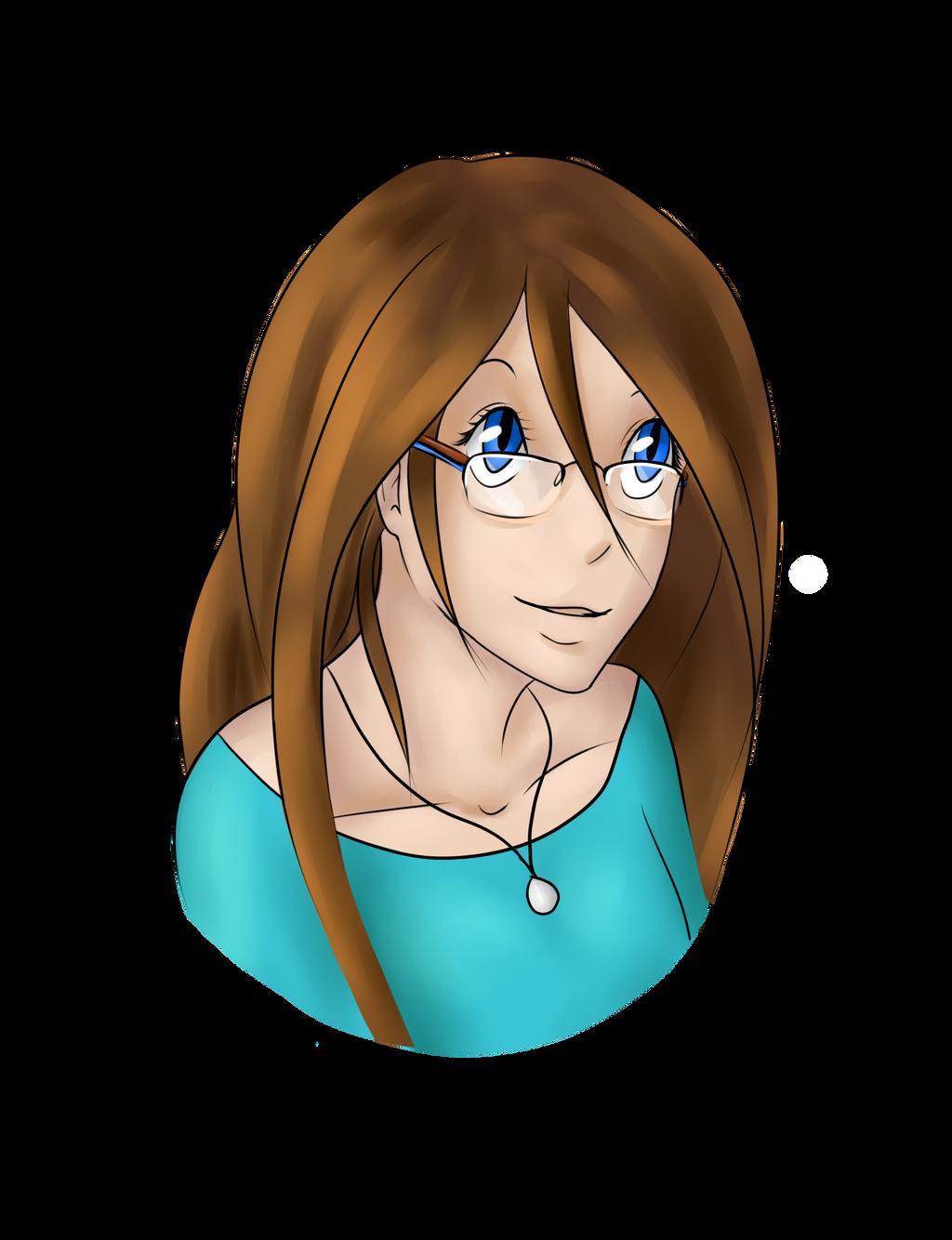 ChozoGal's Profile Picture