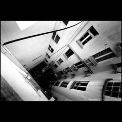 Air de la Ville by audeladesombres