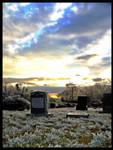 Sunset Cemetary