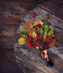 Horn of Autumn
