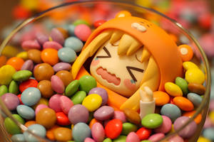 Smarties by Grishnakh666