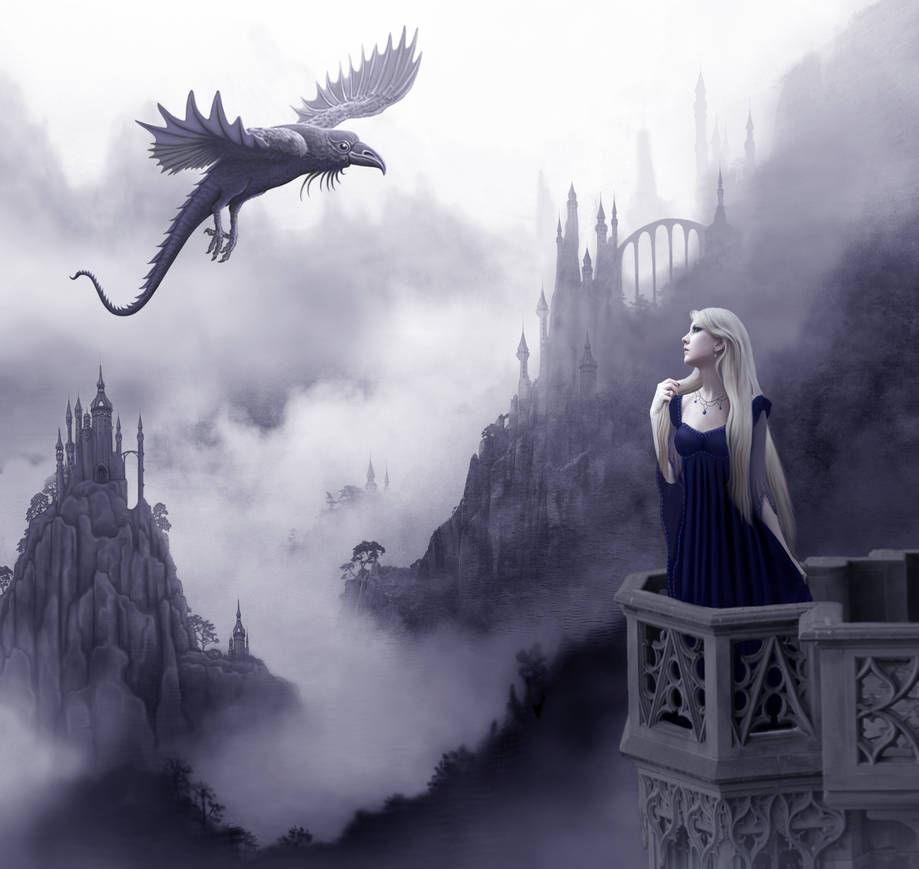 Mariana's Dragon