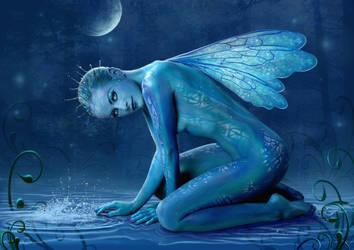 Aquaria by DragonDew