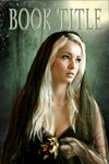 Black Veil bookcover by DragonDew