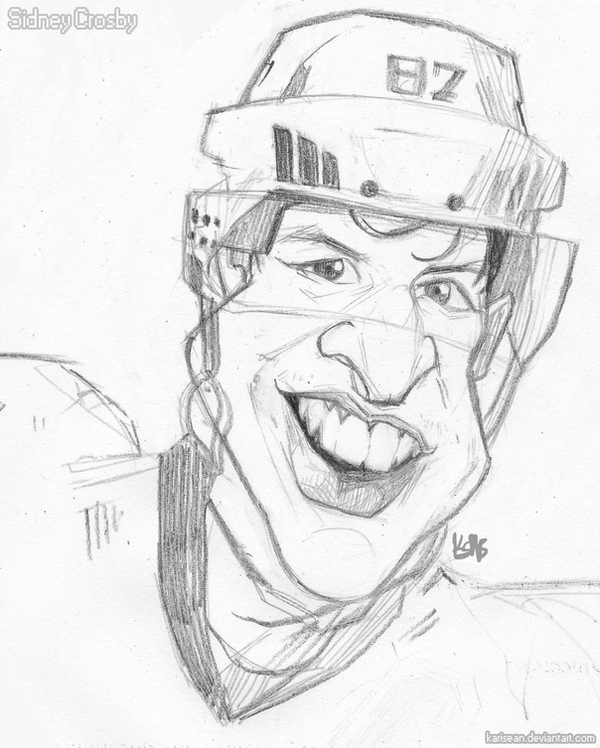 Sidney crosby figures coloring pages for Sidney crosby coloring pages