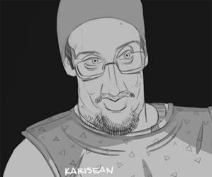 Sam Hyde - 2070 Paradigm Shift by Karisean