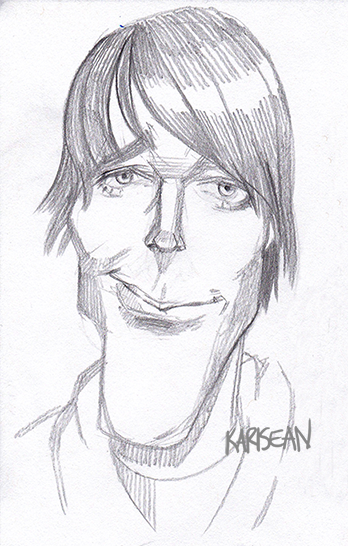 Shane Dawson by Karisean