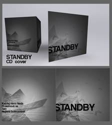 Standby CD cover by earl-grey-tea