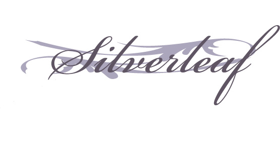 Silverleaf Logo By Lalaira On Deviantart