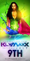 KlyMaxX Teaser