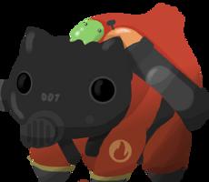 PyroBulba by Snumachu
