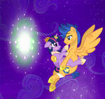 Mlp next gen Flashlight (a Fly In The Night)