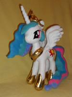Princess Celestia by agatrix