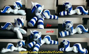 Life size(laying down)Colgate/Minuette for sale by agatrix