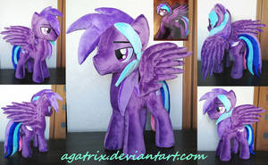 <b>OC Star Swift Plush</b><br><i>agatrix</i>