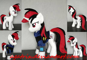 <b>BlackJack Plush</b><br><i>agatrix</i>