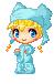 Pluffers Pixel by MidnightSukioma