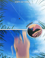 THUNDERBIRD - Page 2 by Soldjagurl
