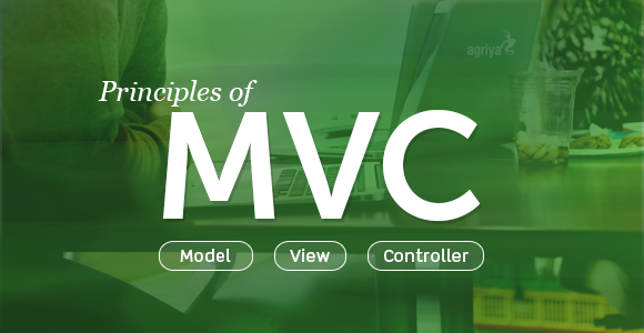 What is MVC and Principles of MVC by jameswilliam723